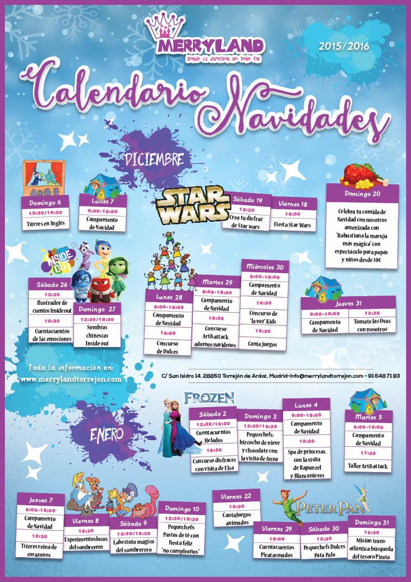 calendario-navidades-merryland-2015