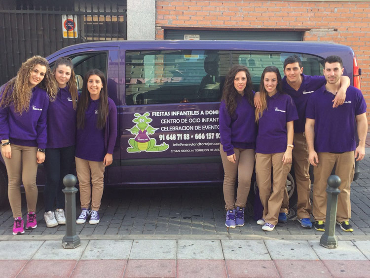merryland-team